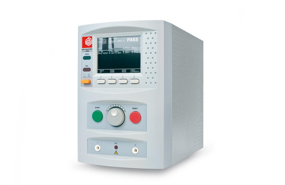Multifunctional production tester LED lighting