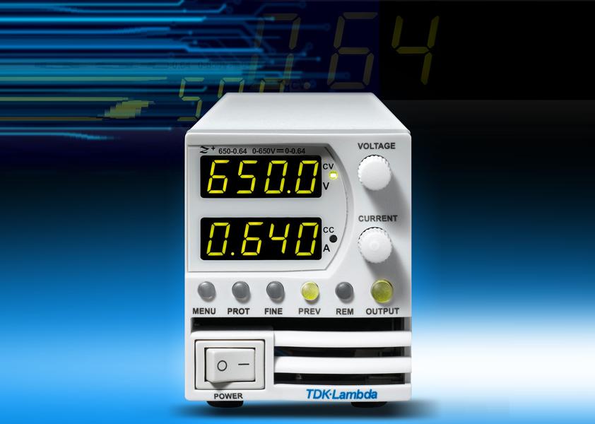 Air-Parts BV introduceert het 800W model van de TDK Lambda Z+ serie